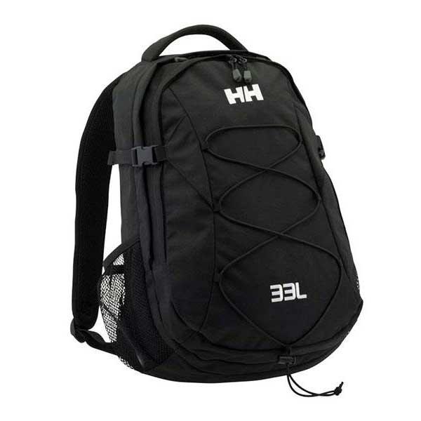 Helly hansen Dublin 33L Black buy and offers on Dressinn ef21683a57