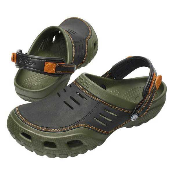 f18f39f2b03b9 Crocs Yukon Sport Unisex buy and offers on Dressinn