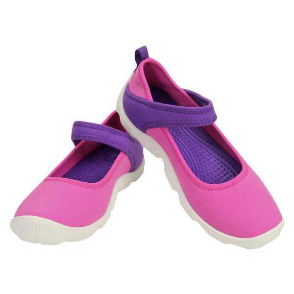 Crocs Busy Day Mj Flat Girls Gs