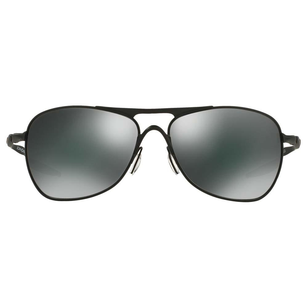 77da135088 Oakley Crosshair Black buy and offers on Dressinn