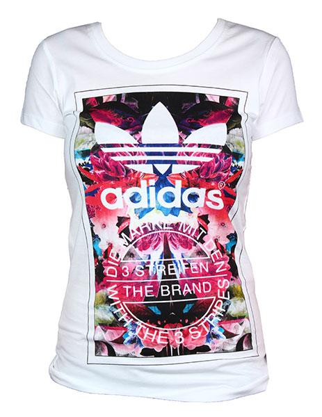 Adidas Dressinn Flower On Madness Originals Offers Tee And Buy qaZTqnrw