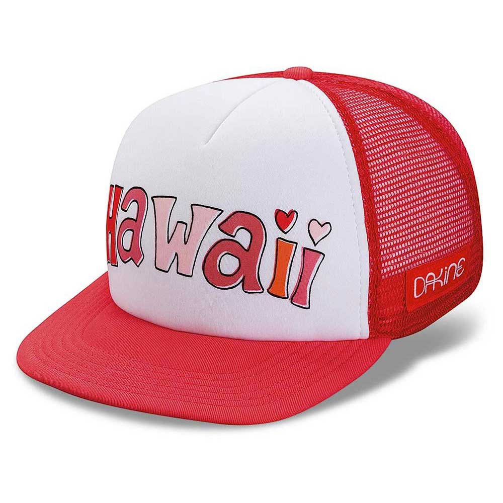 Dakine Hawaii Trucker