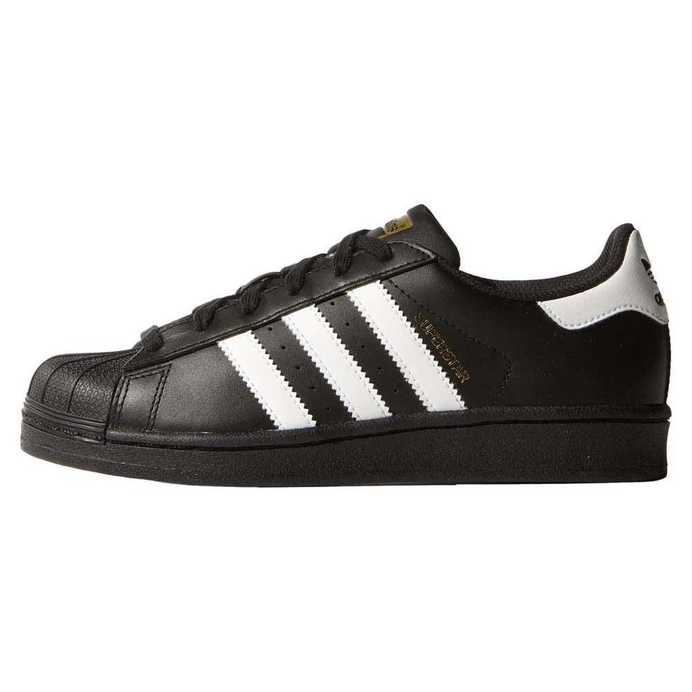 new arrivals 925ec dac19 ... adidas originals Superstar Foundation J ...