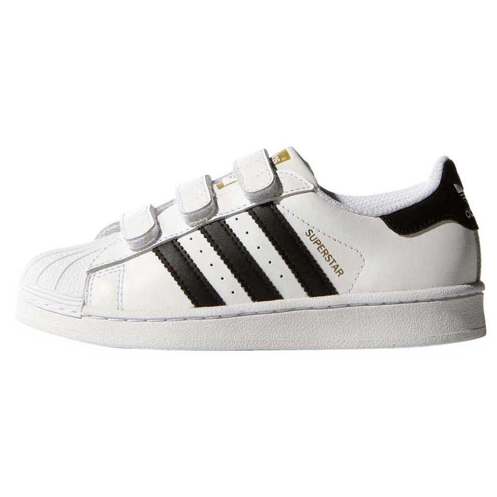 adidas originals Superstar Foundation CF Child Trainers