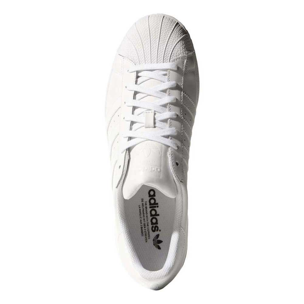 SUPERSTAR FOUNDATION Trainers white Zalando