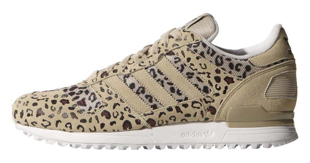 zapatillas adidas de mujer animal print