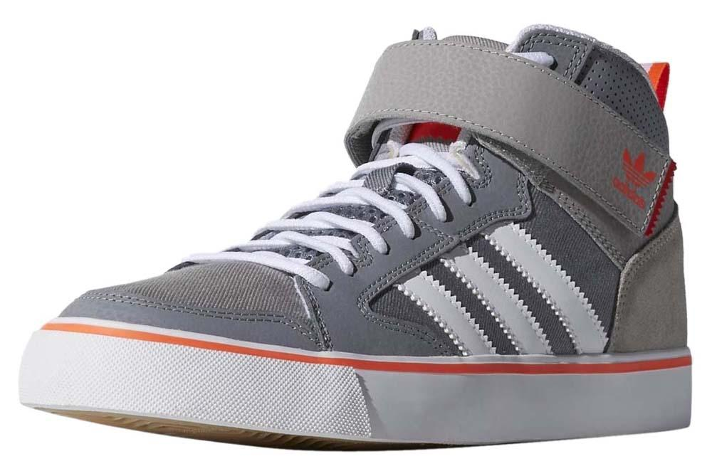 adidas originals Varial Ii Mid buy and offers on Dressinn f77402d6cd2