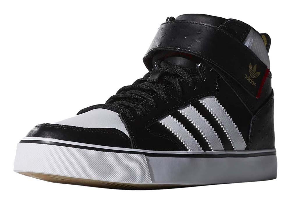 933f8e0d2118 adidas originals Varial Ii Mid buy and offers on Dressinn