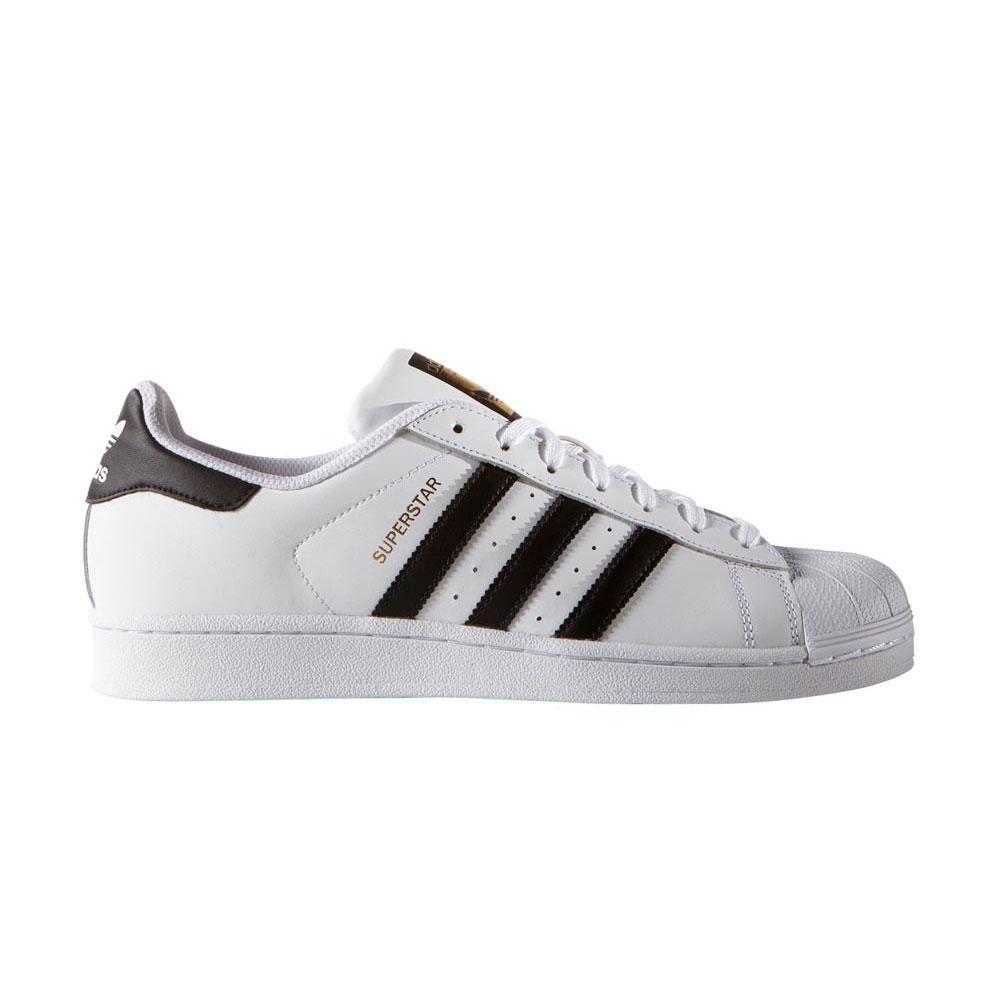 a0e097ae233 adidas originals Superstar Wit kopen en aanbiedingen, Dressinn