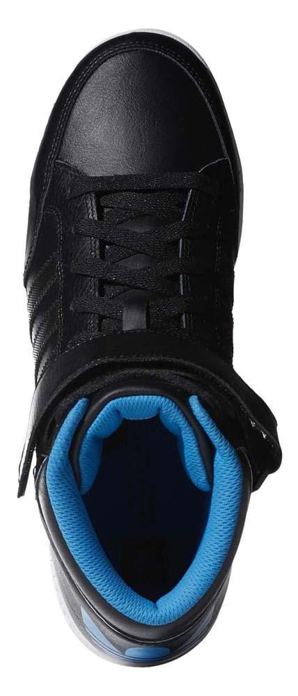 adidas originali varial metà nero / / / blu / nucleo centrale solare nero 4c3786