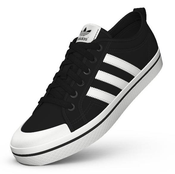 scarpe adidas honey stripes low