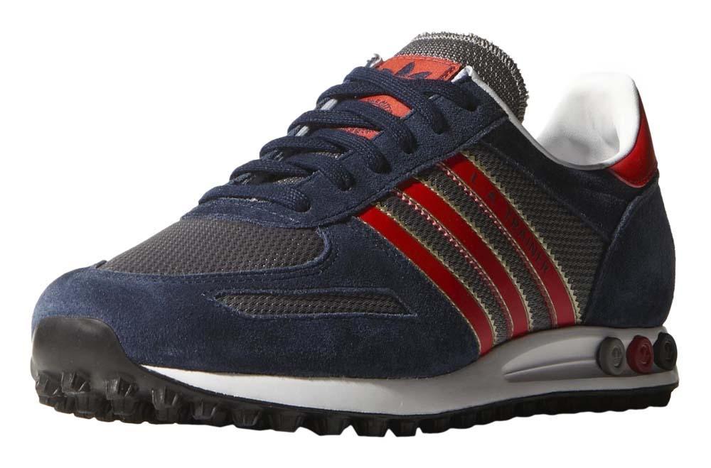 Adidas Originals LA Trainer Herren Men´s Sneaker Schuhe