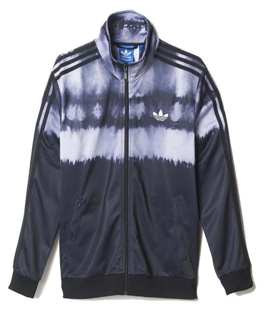 adidas originals track top