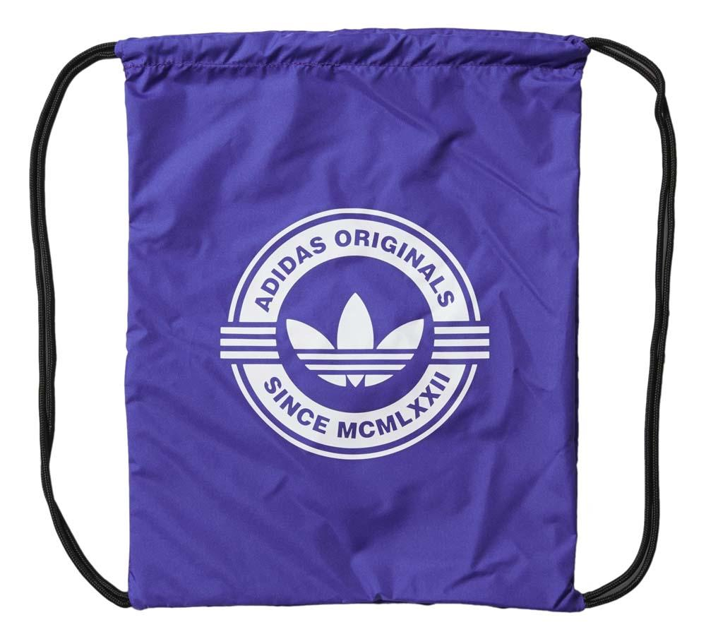 59ae00decbad adidas originals Gymsack buy and offers on Dressinn