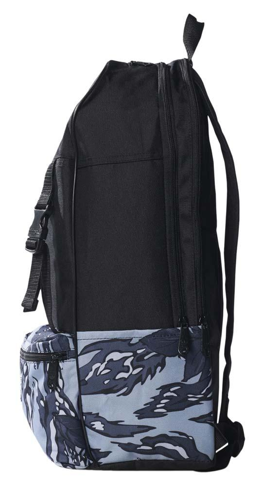5a6585782869c1 ... adidas originals Backpack Graphic Block ...