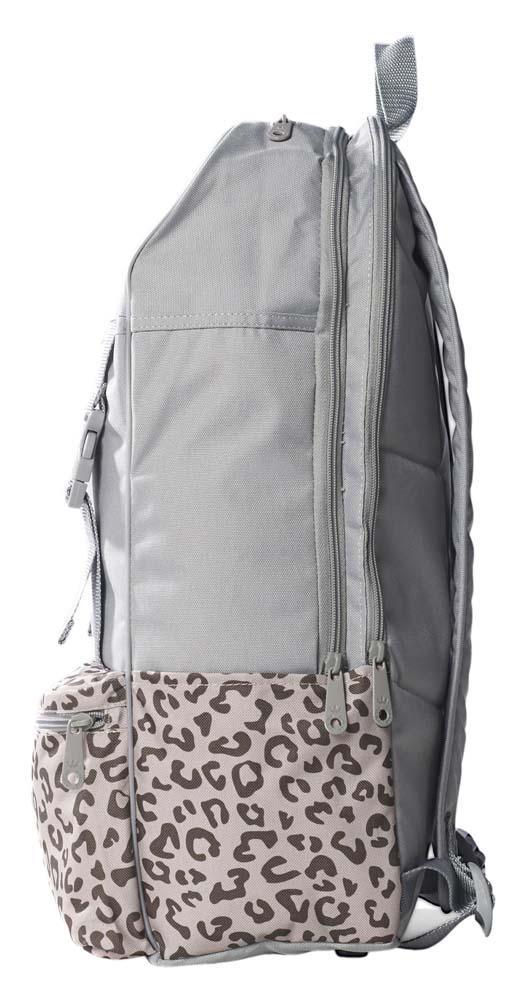 765e03a20f ... adidas originals Backpack Graphic Block ...