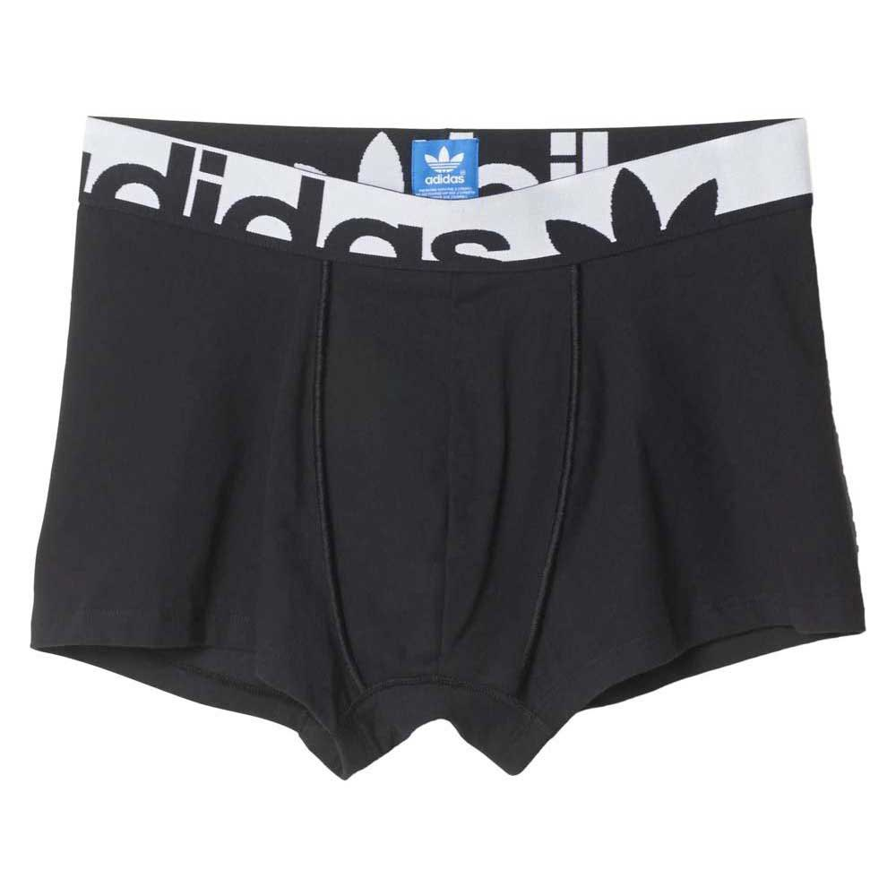 Adidas Originals Knitted Boxer Basic 1 Pair Dressinn