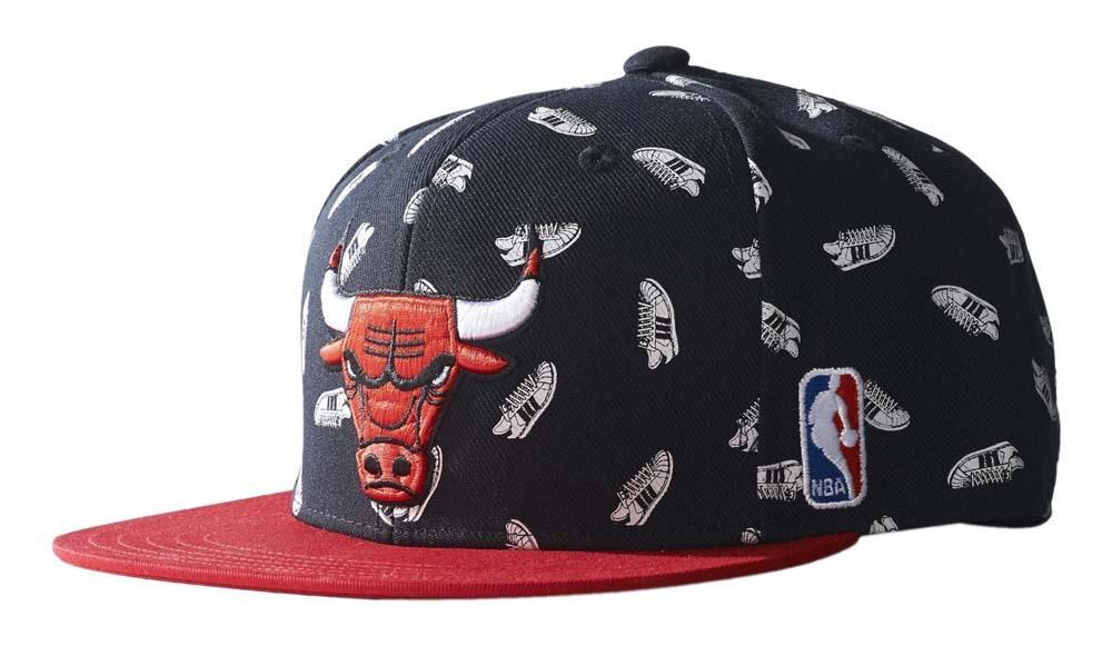 ... adidas originals Nba Snapback Cap Bulls Superstar ... db46b30a2