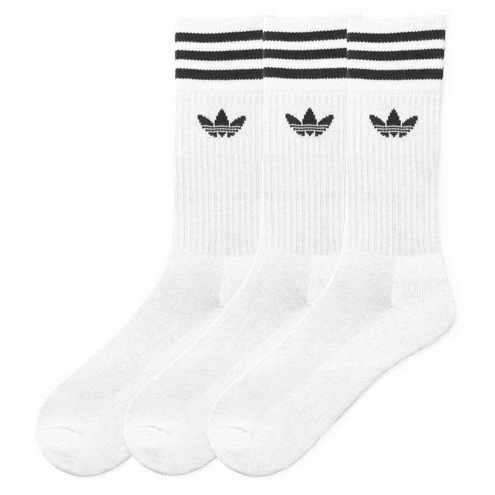 adidas originals Solid Crew Sock