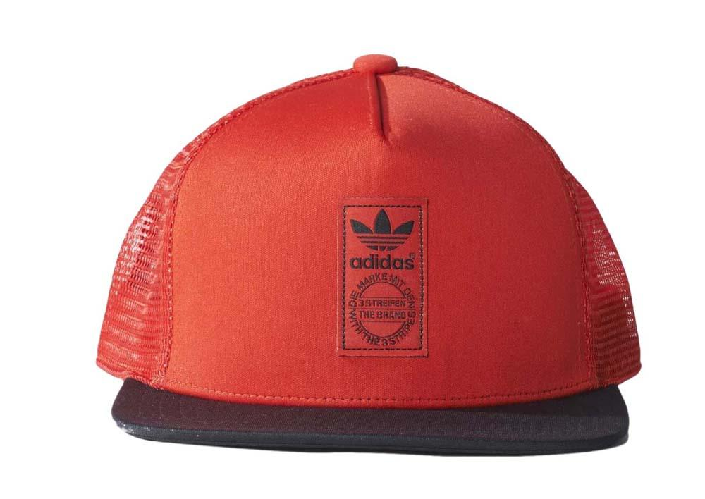 adidas originals Trucker Cap Tubular buy and offers on Dressinn e3fa587e945