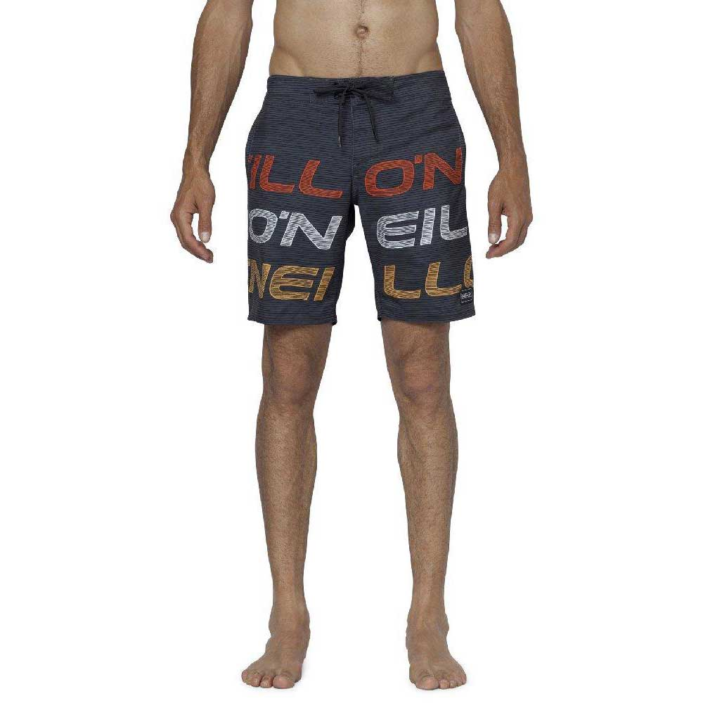 O´neill Floater Boardies All Over Print