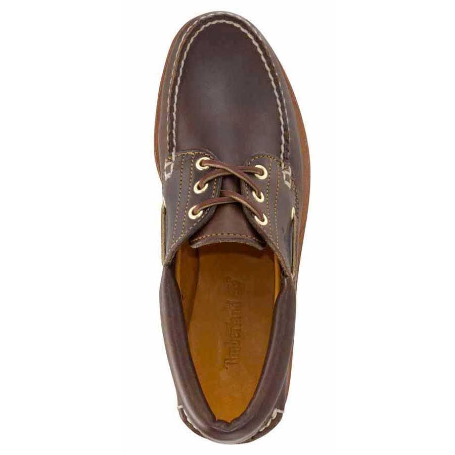 Up Classic Lug Pull 3 Marrone Timberland Wide Shoes Dressinn Eye qHwxvUY4