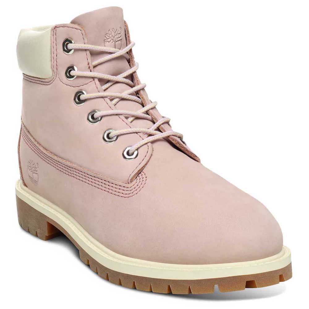 Timberland 6 In Premium Waterproof Boot Youth