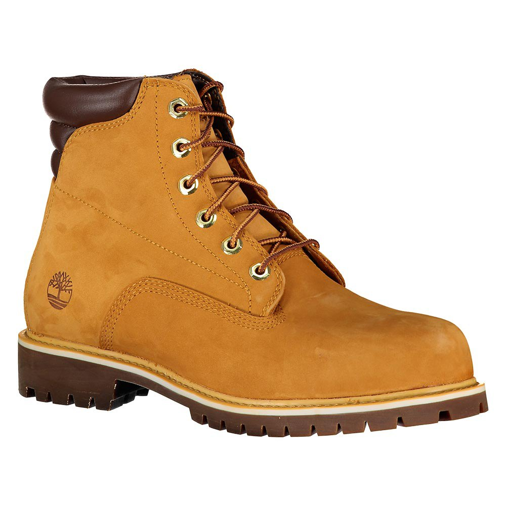 Timberland Alburn 6 In Boots