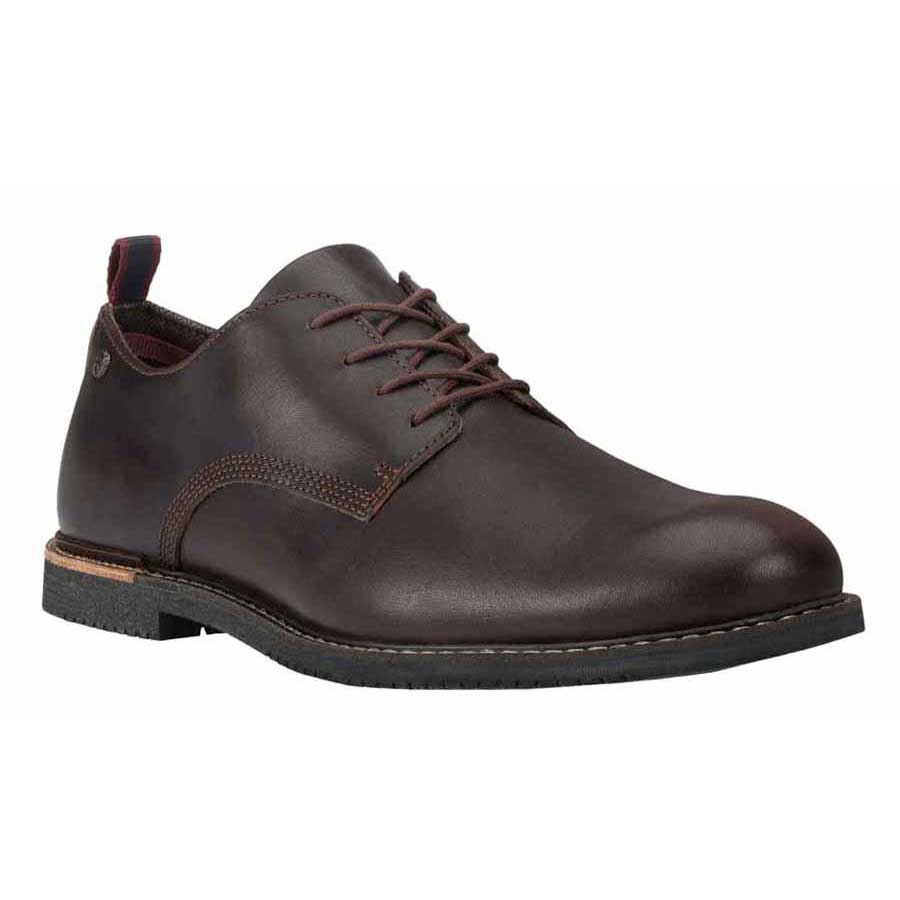 Timberland Oxford Boots Smooth
