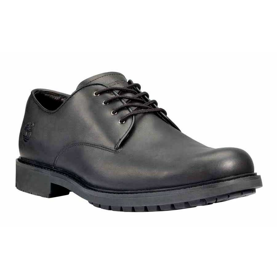 Timberland Stormbuck Plain Toe Oxford Shoes