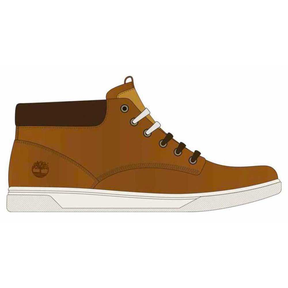 Timberland Groveton Chukka Youth