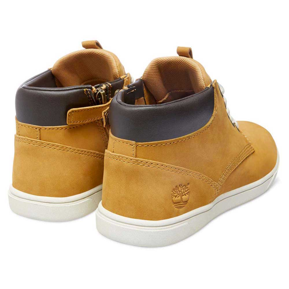 950ac50e67599 ... Timberland Groveton Leather Chukka Toddler ...