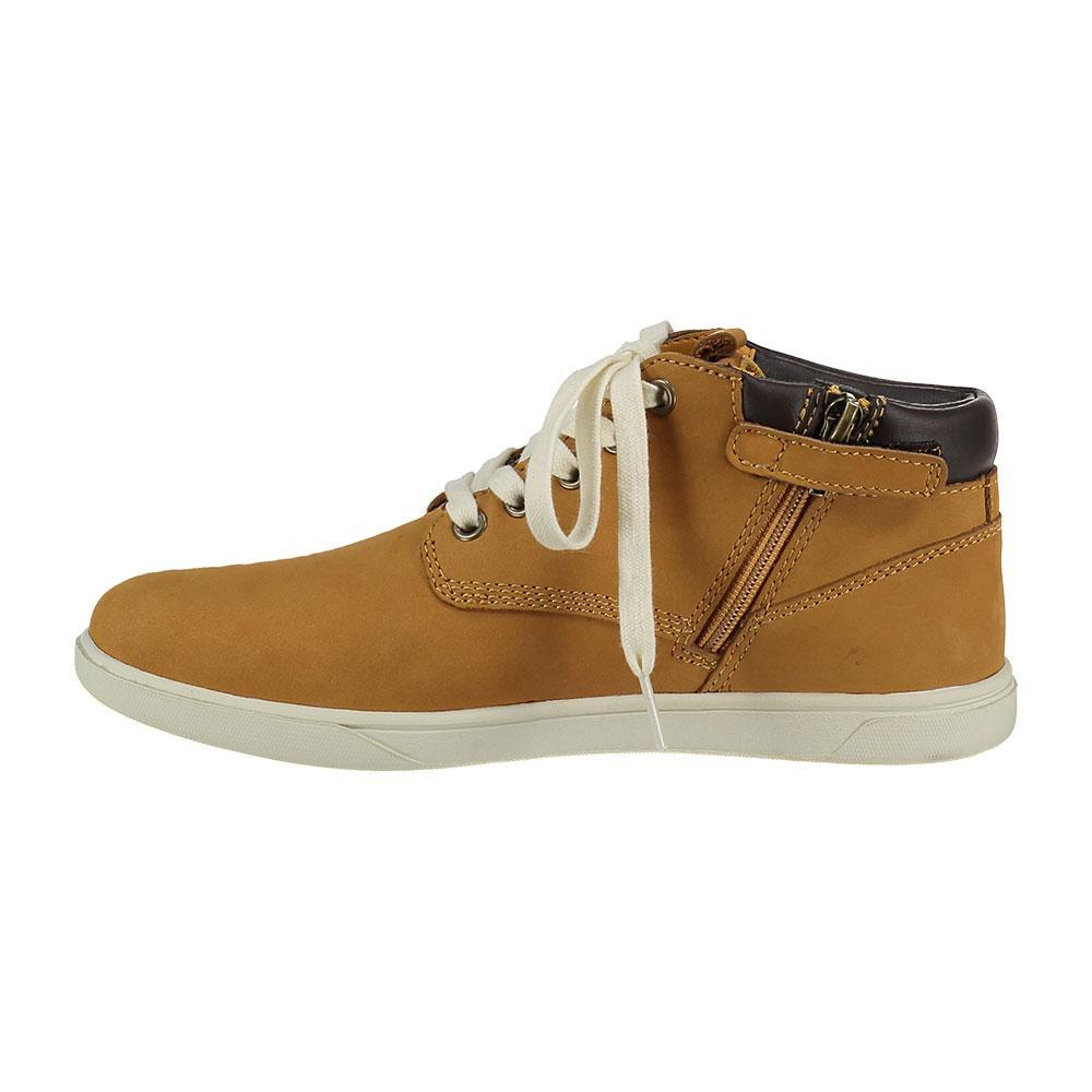 Timberland Groveton Leather Chukka Junior