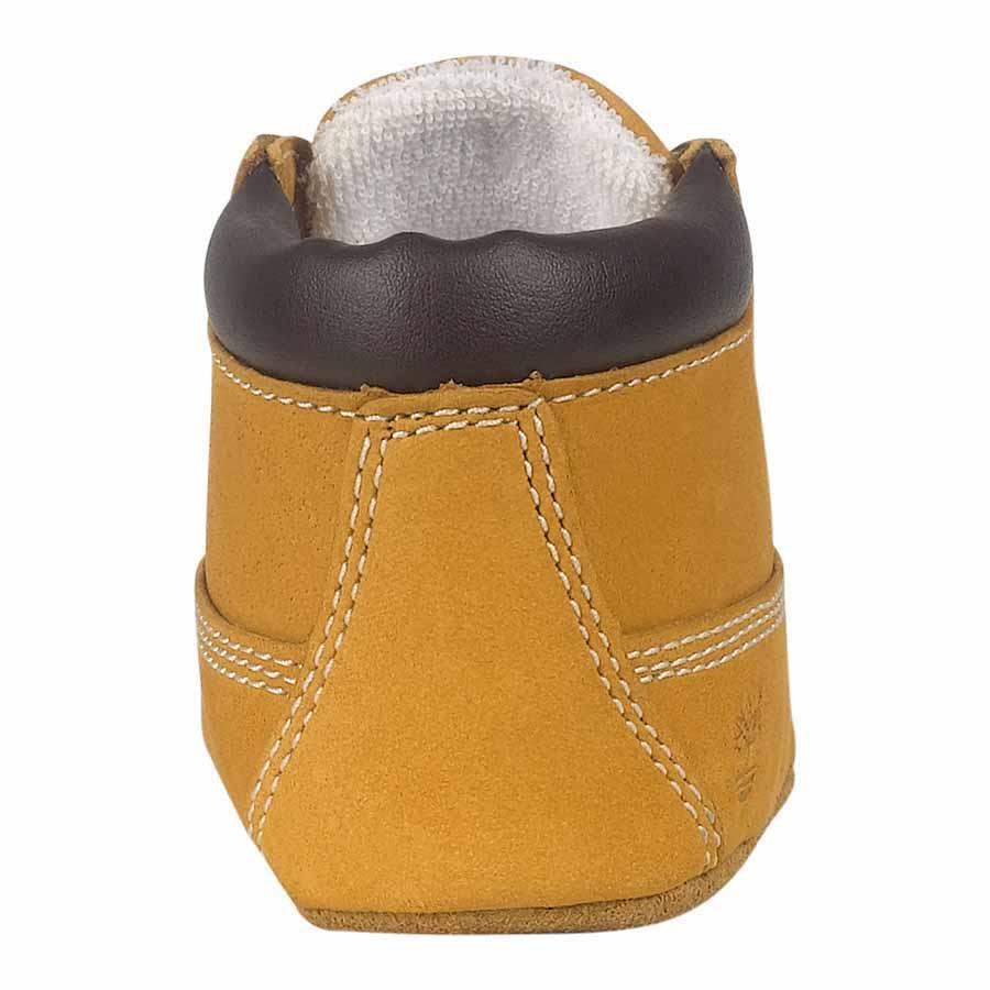 bed49c75f99 Timberland Crib Bootie With Hat Infant