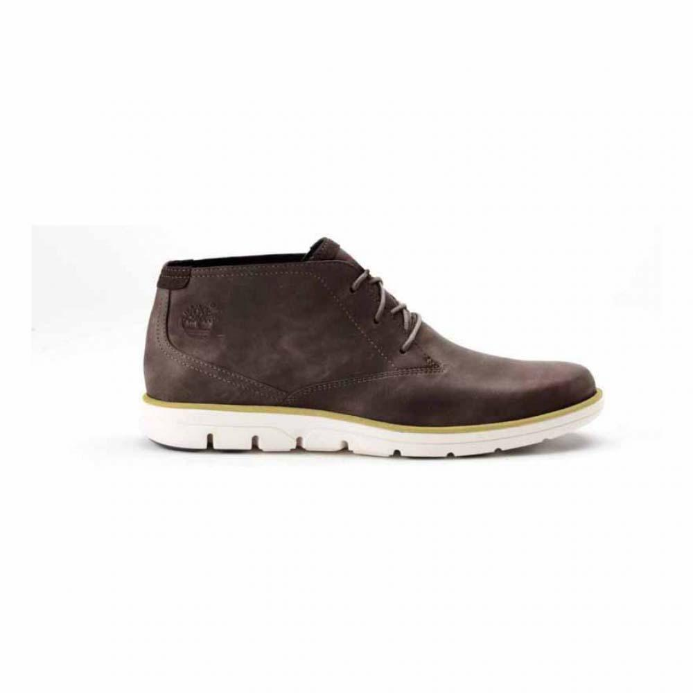 Timberland Plain Toe Chukka Shoes