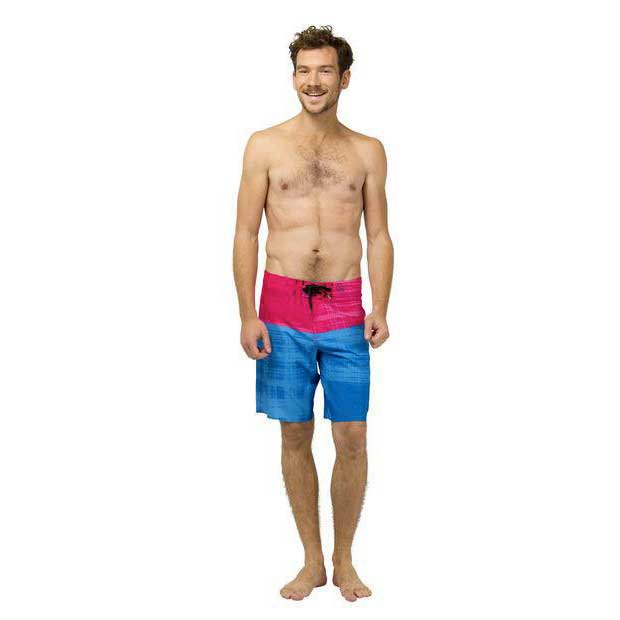 Protest Horse Boardshort True