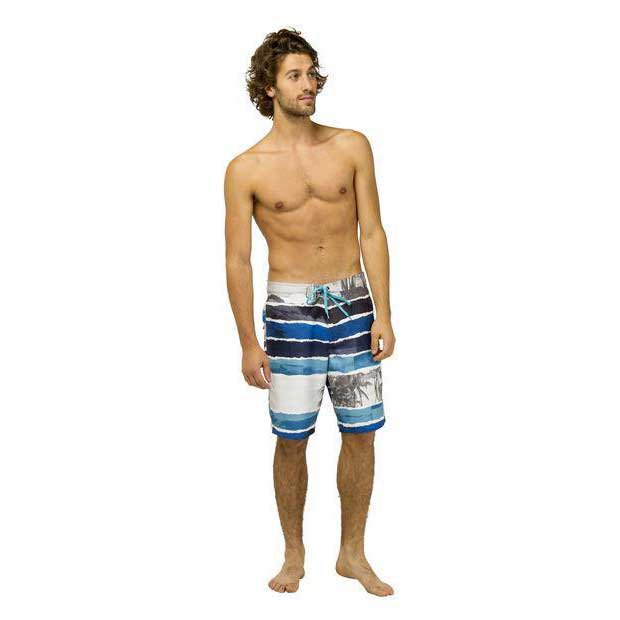 Protest Wind Beachshort