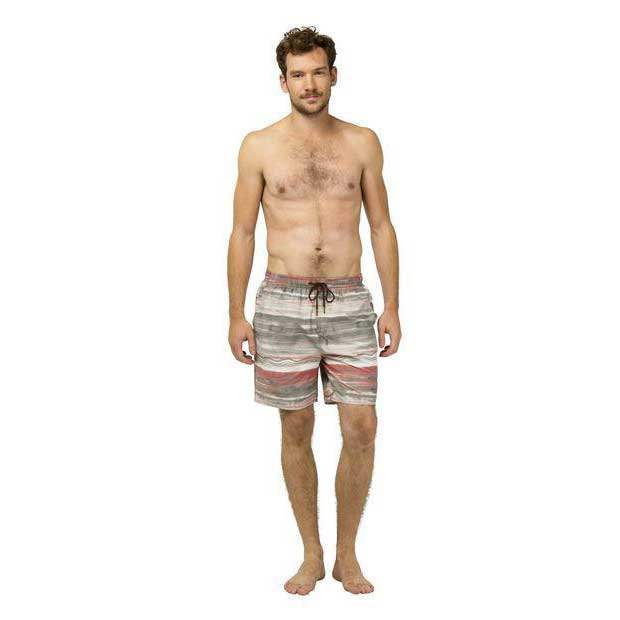 Protest Boatman Beachshort