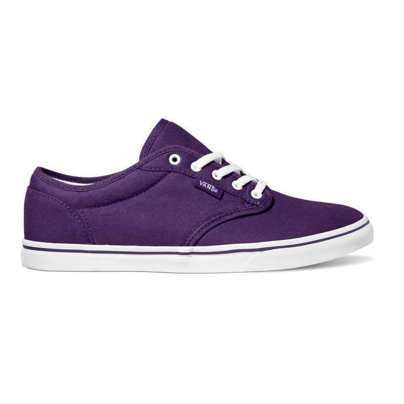 87fb5908a935 Vans Atwood Low buy and offers on Dressinn