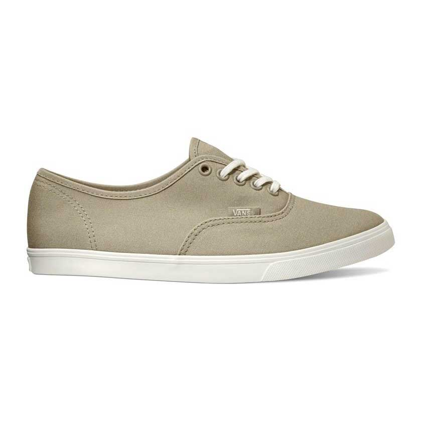 Vans Authentic Lo Pro Beige buy and offers on Dressinn