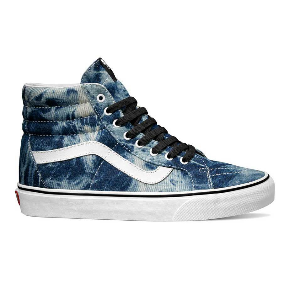 fb12ddcb7e Vans Sk8Hi Reissue buy and offers on Dressinn