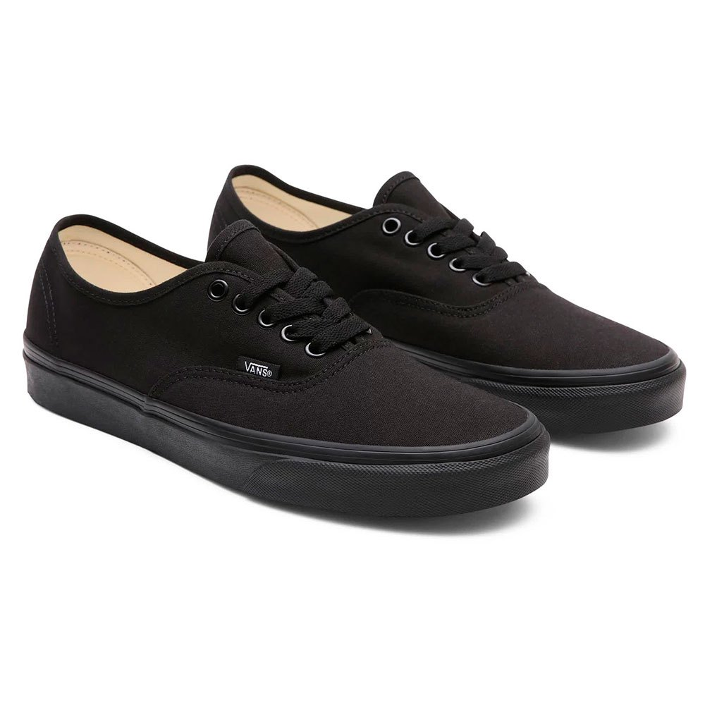Sneakers Vans Authentic EU 42 1/2 Black / Black