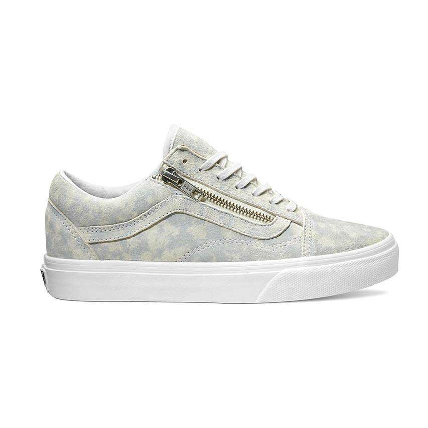 vans old skool zip heren