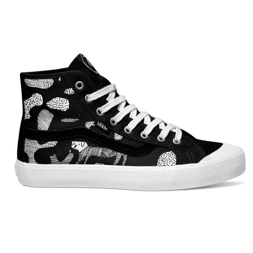 093cd98889 Vans Black Ball Hi Sf buy and offers on Dressinn