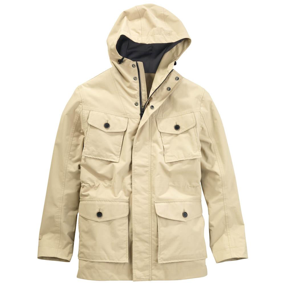 Timberland Hv Mount Shaw Jacket buy and offers on Dressinn