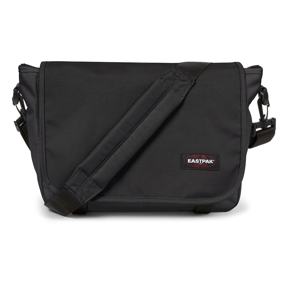 63acfc43eb5d Eastpak Jr 11.5L Black buy and offers on Dressinn