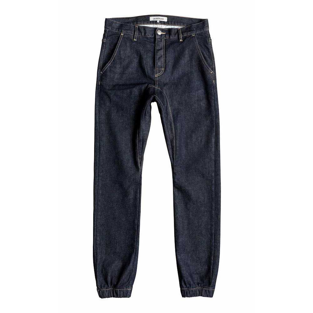Quiksilver The Fonic Fix Denim Newer