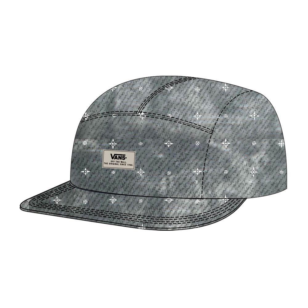 Vans Davis 5 Panel Camper Hat comprar y ofertas en Dressinn f86484fdb8f