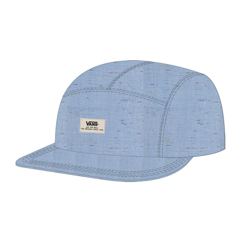 fbd905b741 Vans Davis 5 Panel Camper Hat buy and offers on Dressinn