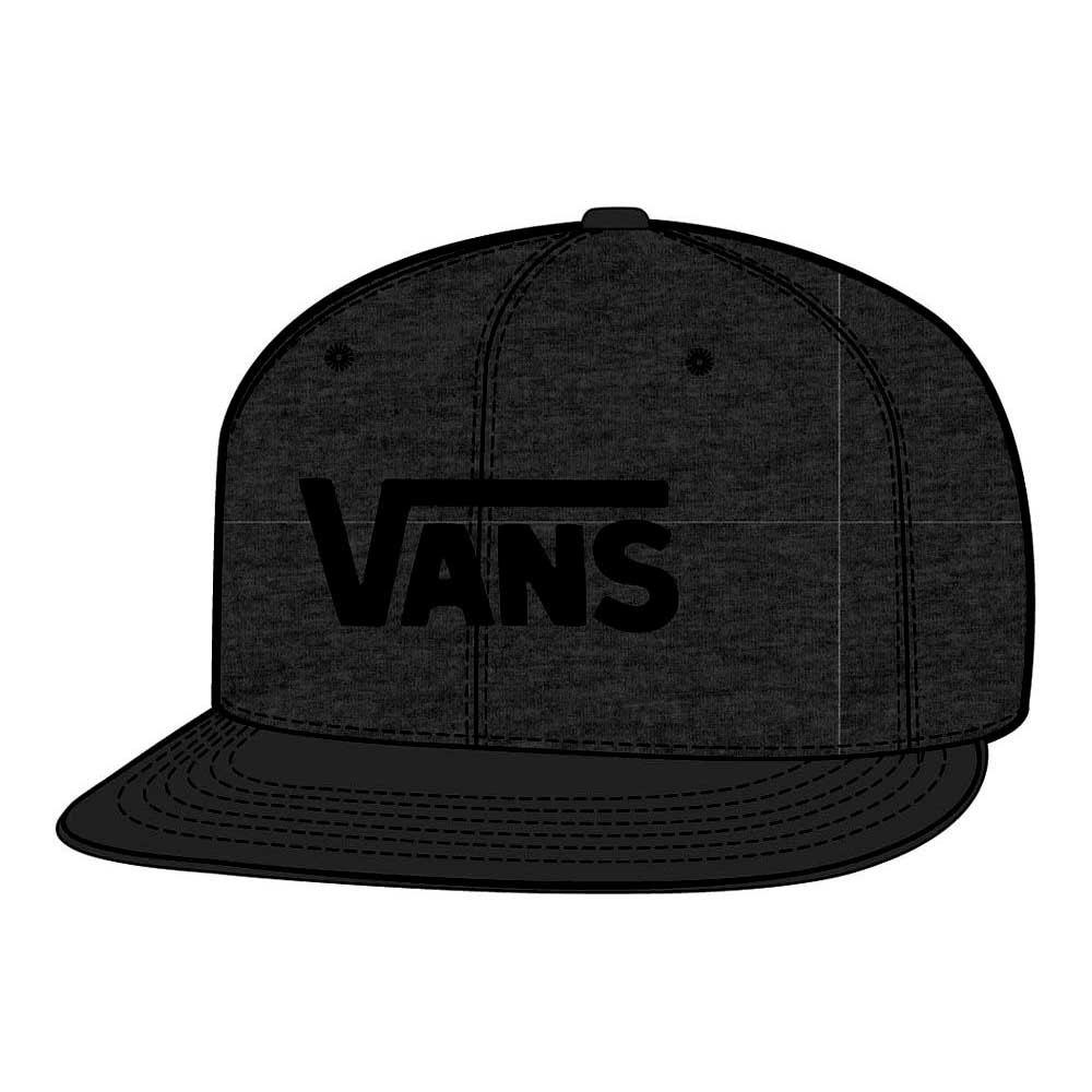 8a945f35 Vans Drop V Snapback Hat buy and offers on Dressinn